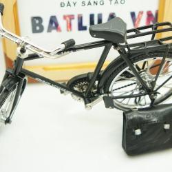 Bật lửa xe đạp tân thời cực đẹp c09 MS88 098 - Mã SP: BL00669