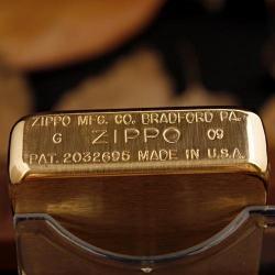 Bật lửa Zippo 1941B Phiên bản chiến tranh thế giới thứ II - Mã SP: BL09081