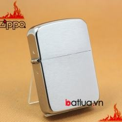 Bật lửa zippo  chải xước màu bạc phiên bản  1941 - Mã SP: BL10080