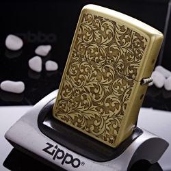 Bật lửa Zippo chính hãng arabesque B - Mã SP: BL09430