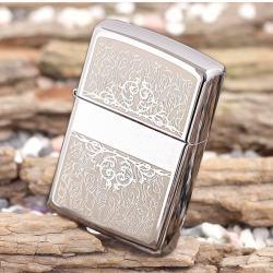 Bật lửa Zippo chính hãng Thanh lịch cổ điển - Mã SP: BL09438