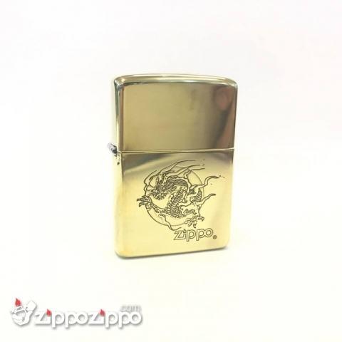 bật lửa zippo cổ zippo la mã khắc rồng cổ hoa văn sản xuất năm 1995