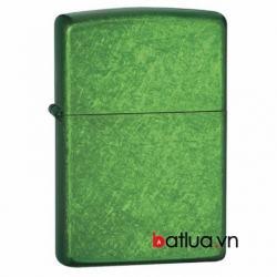 Bật lửa zippo vân xước Lighter Pocket Meadow - Mã SP: BL10075