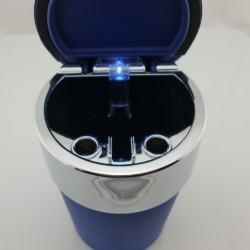 Gạt tàn GX609 tiện dụng để trên xe hơi - Mã SP: BL00968
