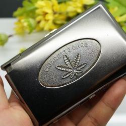 Hộp đựng thuốc đa năng DH8921 đựng 20 điếu - Mã SP: BL01325