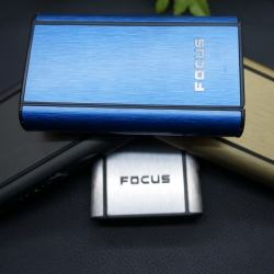 Hộp đựng thuốc Focus sành điệu JD006 - Mã SP: BL00500