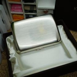 Hộp đựng thuốc KUBOY KC3-01 (loại 16 điếu) - Mã SP: BL01758
