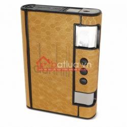 Hộp đựng thuốc lá đa năng bọc da Dunhill ( mẫu 2) - Mã SP: BL09920