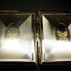Hộp đựng thuốc lá đa năng DH-5504 - Mã SP: BL00511
