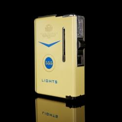 Hộp đựng thuốc lá đa năng in logo 555 Ver 2 - Mã SP: BL09779