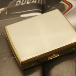Hộp đựng thuốc lá KUBOY KC1-01 - Mã SP: BL00515