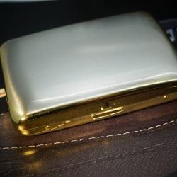 Hộp đựng thuốc lá KUBOY KC3-02 - Mã SP: BL00513
