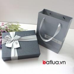 Hộp quà tặng zippo - Mã SP: BL09981