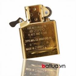 Phụ kiện Ruột thay Zippo chính hãng vàng - Mã SP: BL10283