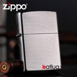 Zippo Chính Hãng 24647 Xước Vân Khuyết - Mã SP: BL03017