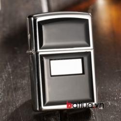 Zippo chính hãng ốp đá 355 reg - Mã SP: BL03022