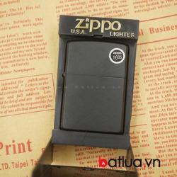 Zippo cổ La Mã Sơn Đen sản xuất năm 2000 - Mã SP: BL03122