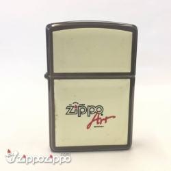 Zippo la mã đính đá khắc zippo air sản xuất năm 1994 - Mã SP: ZPC1670
